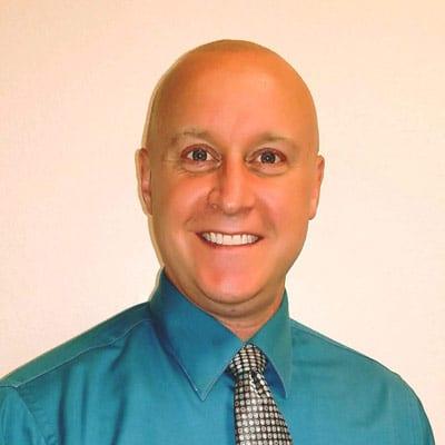 Chiropractor Ypsilanti MI Jason Hesselberg